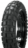 Kenda K784 Big Block Dual Sport Rear Tire