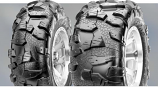 Maxxis MW99 Snow Beast Front Tire