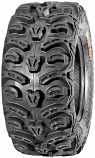 Kenda K587 Bear Claw HTR Rear Tire
