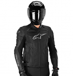Alpinestars GP Plus R Leather Jacket