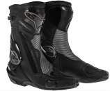 Alpinestars S-MX Plus Black Shadow Boots