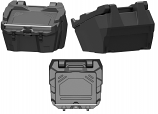 Quadboss Cargo Boxes