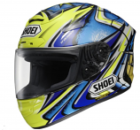 Shoei X-Twelve Daijiro Memorial Helmet