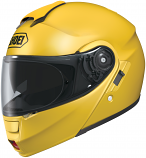Shoei Neotec Solid Helmet