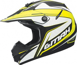 G-Max GM46.2Y Coil Youth Helmet