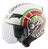 Speed & Strength SS650 Speed Society Helmet