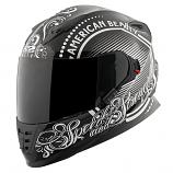 Speed & Strength SS1600 American Beauty Helmets
