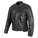 Speed & Strength Rust and Redemption Leather Jacket
