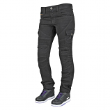 Speed & Strength Smokin Aces Armored Moto Womens Pants