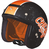 Z1R Jimmy Chico Helmet