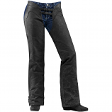 Icon One Thousand Hella Womens Chaps