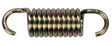 Sports Parts Inc Exhaust Spring (10pk)