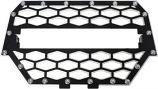 Modquad Front Grill with 10in. Light Bar