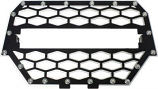 Modquad Front Grill without 10in. Light Bar