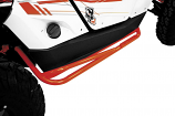 Dragonfire Racing Racepace Nerf Bars