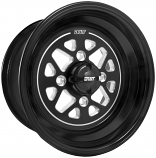 Douglas Wheel Tire Stealth Litecast Wheel