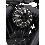 Arlen Ness Inverted Series 10-Guage Air Cleaner Kit