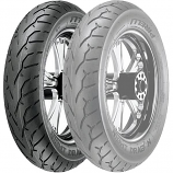 Pirelli Night Dragon Front Tire