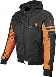 Speed & Strength Off the Chain Jacket