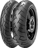 Pirelli Diablo Value Supersport Rear Tire