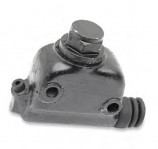 Eastern Motorcycle Parts Rear Master Cylinder Assembly