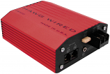 Hawg Wired Competition Series 300W Amplifier