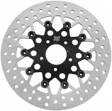 Twin Power Floating Mesh Rotor