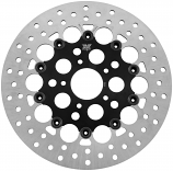 Twin Power Floating Hole Rotor