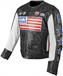 Speed & Strength Nixon Replica Limited Edition Leather Jacket