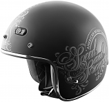 Speed & Strength SS600 American Beauty Helmet