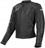 Speed & Strength Wicked Garden Mesh Womens Jacket