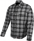 Speed & Strength Black 9 Moto Shirt