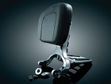 Kuryakyn Multi-Purpose Driver or Passenger Backrest