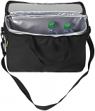 Willie & Max Universal Cooler Bag - 15in. L x 4.75in. W x 9.25in. H
