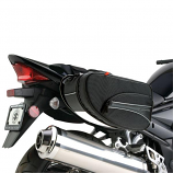 Nelson-Rigg Mini Expandable Sport Saddlebags
