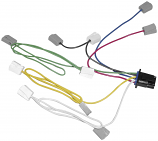Signal Dynamics Universal Adapter Harness for Plug and Play Headlight Module