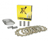Pro-X Complete Clutch Plate Set