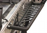 Skinz Protective Gear Pro-Tube Airframe Running Boards