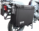 Moose Racing Expedition Aluminum Side Case Mount