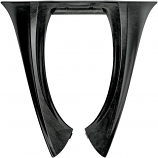 Alpinestars Attachment Plate for BNS Tech Carbon Neck Support
