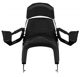 Kimpex 2-Up Seat