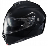 HJC IS-Max 2 Solid Snow Helmet with Electric Shield