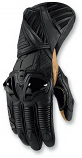 Icon Hypersport Long Gloves