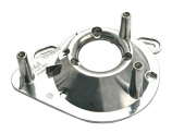 S&S Cycle Air Cleaner Back Plate for E & G Series Carburetors