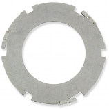 Alto Products Steel Plate with Buffer