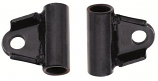 Outside Distributing Front Spindle Bracket (Left + Right) - 50/125cc