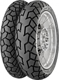 Continental TKC 70 Adventure Rear Tire