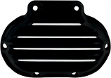 Roland Sands 6 Speed Nostalgia Hydraulic Cable Clutch Cover