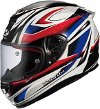 Kabuto RT33 Graphic Helmet
