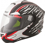 Fly Racing Outer Face Shield for Luxx Helmet
